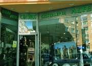 Traspaso tienda de decoración, bellas artes, enma…