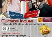 Cursos de inglés curso 2015-2016
