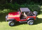 Vendo me jeep cj-7 v8