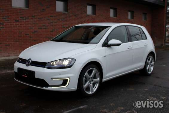 Volkswagen golf acc 2500euro