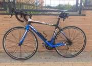 Bicicleta bh speedrom 7.6 full carbon