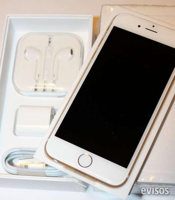 Nuevo de apple iphone 6-64gb desbloqueado