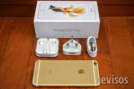 En venta: apple iphone 6s plus / samsung galaxy note 5 / monorover r2 rueda equilibrada.