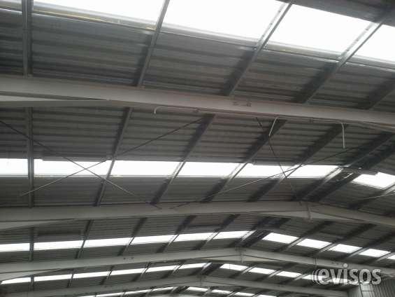 Impermeabiliza tejados de uralita de naves y edificios. reparación de tejados