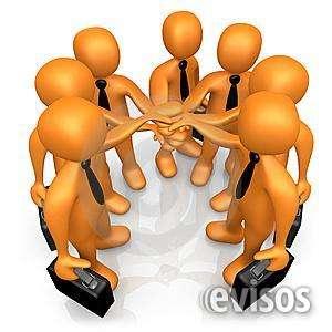 Se buscan 6 personas por ampliacion