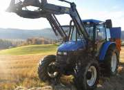 New holland ts 110 2002,