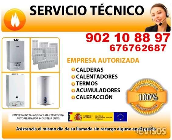 Servicio técnico beretta colmenar viejo 915316366