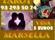 Tarot marsella visa 5 euros  93 293 50 74  tarot …