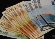 Oferta de préstamo sin gastos…