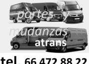 Transportes economicos, furgonetas