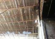 Uralita por panel, si busca cambiar la uralita del tejado por una cubierta con panel