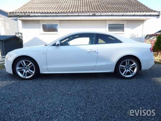 Audi a5 2,0 tfsi 4wd