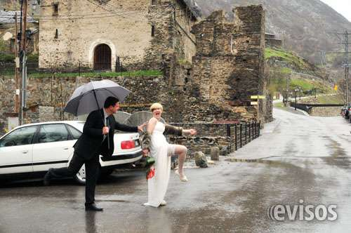 Fotos de Fotografo bodas y books economico y profesional. gran oferta 2