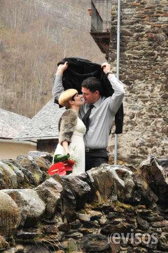 Fotos de Fotografo bodas y books economico y profesional. gran oferta 7