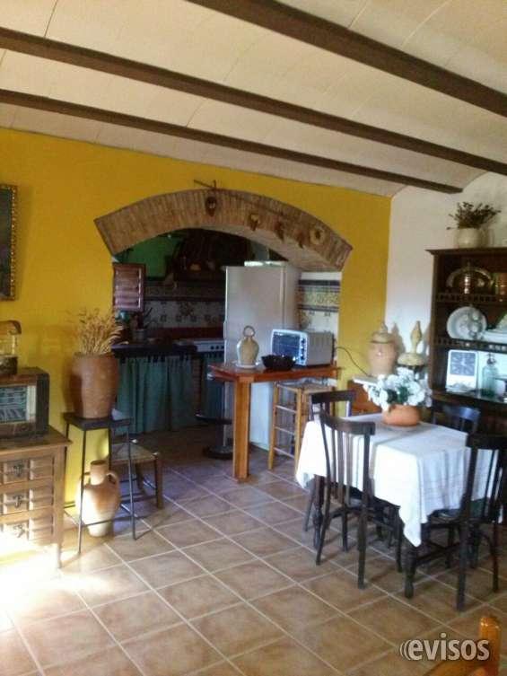 Vista cocina general