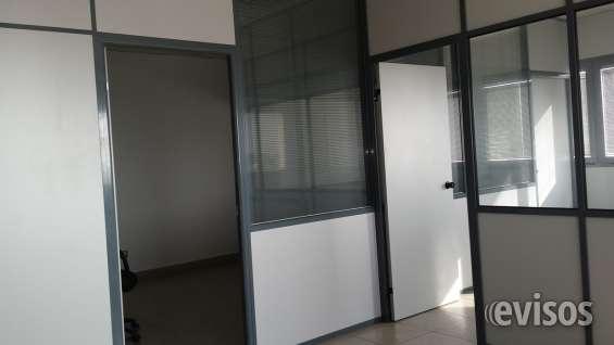 Alquilo despacho, consulta, edificio principado bormujos