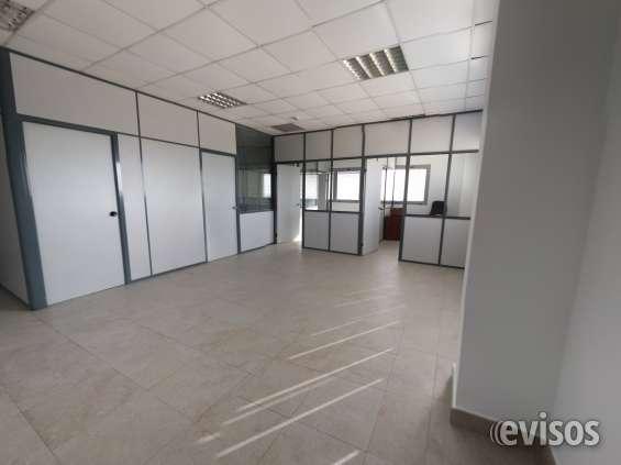 Alquilo oficina 90m2 edificio principado bormujos sevilla