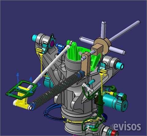 Curso aeronáutica ingeniería de configuración