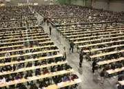 Preparador Oposiciones Estado, Administrativos y Auxiliares