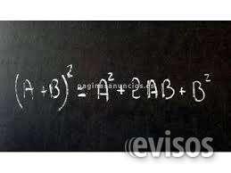 Preparador personal oposiciones secundaria matemáticas