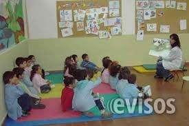 Preparadora personal oposiciones primaria e infantil