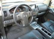 Nissan navara 2.5 dci 174 double cabine