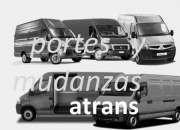Mudanzas y transportes nacionales españa