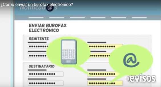 Burofax online- videos corporativos