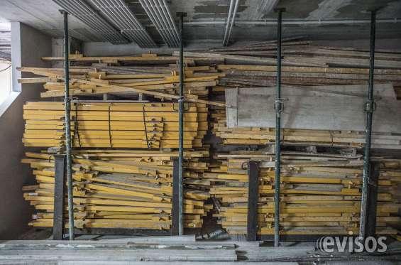 Oferta: materiales de construcción en formentera (baleares).