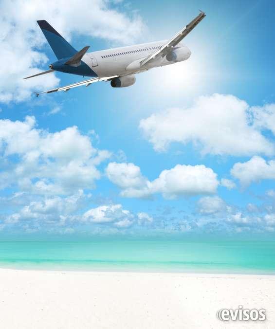 Tu propia agencia de viajes online