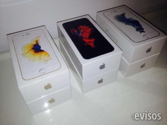 Apple iphone 6s 16 gb de espacio gris rose oro plata desbloqueado de fábrica...400€