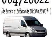 Transportes urgentes vehiculos industriales de ca…