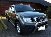 Nissan navara 2.5 dci le diff.look 2013