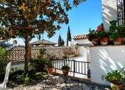 Granada albaicín: