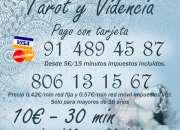 Tarot oferta visa 5€ por 15 min.