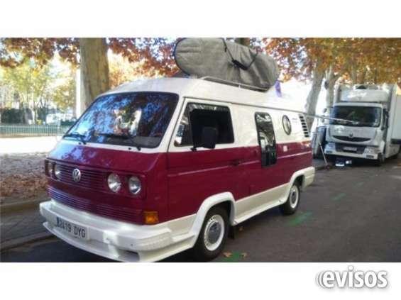 Volkswagen t3 multivan 2.0 gi