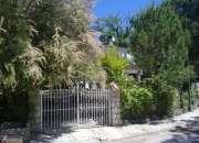 Alquiler chalet rural casa de campo sierra madrid