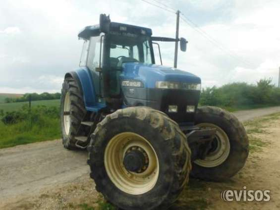 Urgente de trator new holland 8770