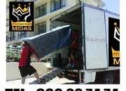 Mudanzas Madrid con Garantia 680227474 Portes