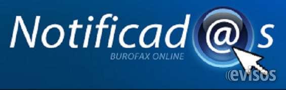 Enviar burofax con notificad@s: calidad y seguridad en el envío de comunicaciones fehacien