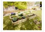Mesas de cultivo en Verdecora