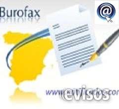 Cómo funciona el burofax postal online con notificados