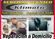 Klimatic - servicios técnicos a domicilio en lava…