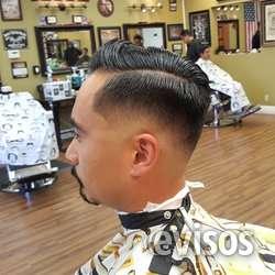 Curso formacion barbero barberia profesional academia colors