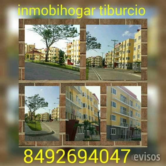 Inmobihogar tiburcio en rd 809-926_9761