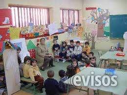 Curso de auxiliar de jardin de infancia con prácticas, matrícula gratis.