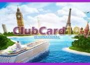 Turismo y viajes: emprende con club card 10