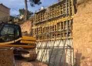 Trabajo en alemania y francia ( construccion )