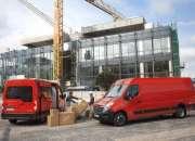 Empresa transportes urgentes