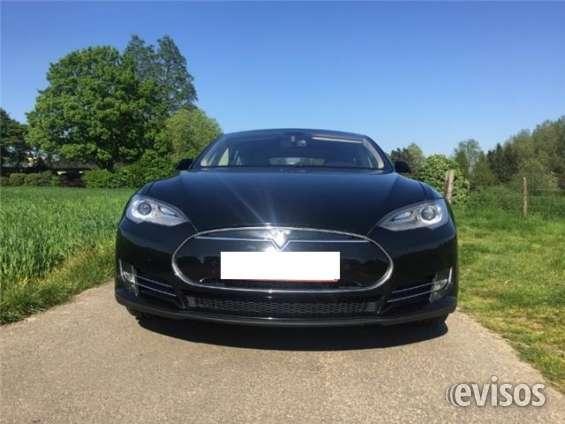 Tesla model s model s